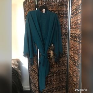 NWT Fredericks of Hollywood size 3X